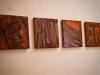 Rust Things - Galerie Auf Halb Acht 2011